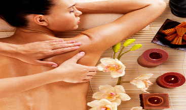 Massage Therapy & Body Treatments