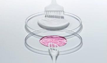 New Bespoke Hair Treatments Powermix