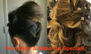 formal ahir styling and make up